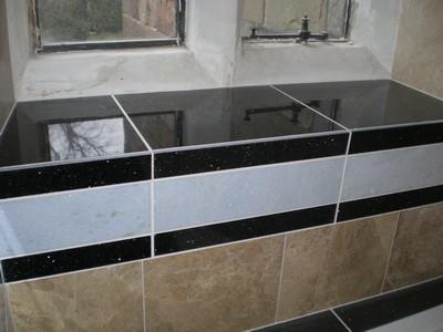 H Amp H Ceramic Tiling Services Decorative Borders